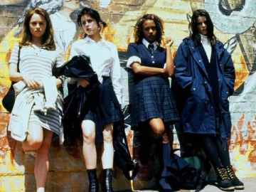 COMET TV wants you to enter to win a THE CRAFT themed gift pack 53