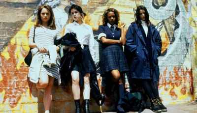 COMET TV wants you to enter to win a THE CRAFT themed gift pack 5