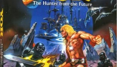 YOR: THE HUNTER FROM THE FUTURE - 35TH ANNIVERSARY EDITION 3