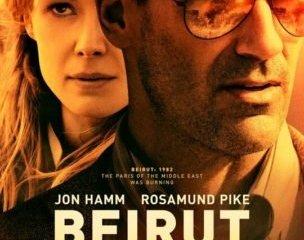 BEIRUT 27