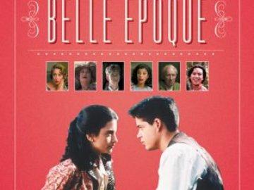 BELLE EPOQUE 43