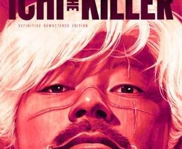 ICHI THE KILLER IS COMING TO BLU-RAY AND ARTHOUSE CINEMAS NEAR YOU! 5