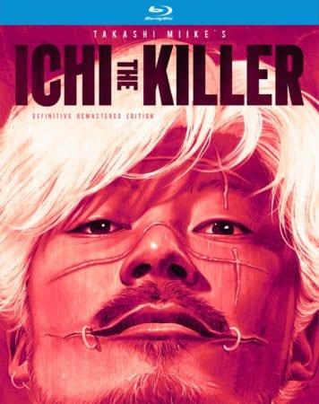 ICHI THE KILLER IS COMING TO BLU-RAY AND ARTHOUSE CINEMAS NEAR YOU! 3