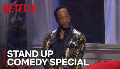 Netflix debuts Trailer for Katt Williams: Great America, Launching Globally Jan. 16 5