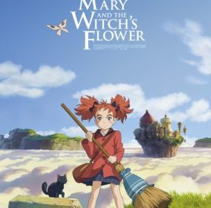 EARLY MORNING ROUNDUP: COCO, SUBMISSION, PAD MAN, SATELLITE GIRL, MARY AND THE WITCH'S FLOWER BONUS SCREENINGS 11