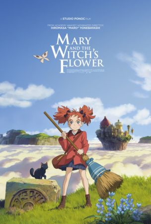 EARLY MORNING ROUNDUP: COCO, SUBMISSION, PAD MAN, SATELLITE GIRL, MARY AND THE WITCH'S FLOWER BONUS SCREENINGS 1