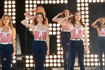 The Bellas are Back in Pitch Perfect 3 Available on Digital HD 3/1, 4K Ultra HD, Blu-ray and DVD 3/20 19