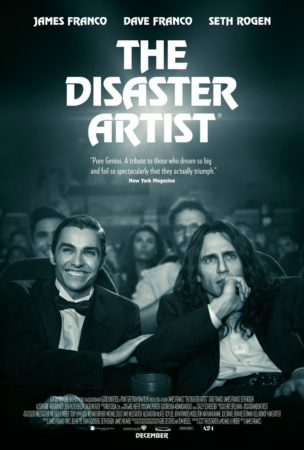 DISASTER ARTIST, THE 1