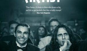 DISASTER ARTIST, THE 13