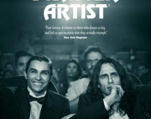 DISASTER ARTIST, THE 23