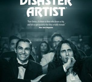 DISASTER ARTIST, THE 42