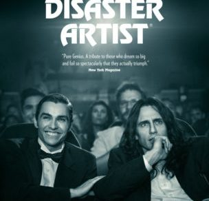 DISASTER ARTIST, THE 3