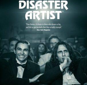 DISASTER ARTIST, THE 7