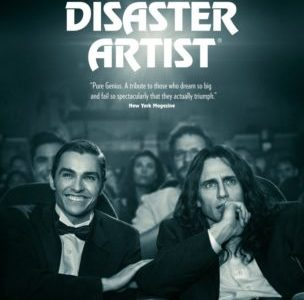 DISASTER ARTIST, THE 19