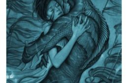 SHAPE OF WATER, THE 3