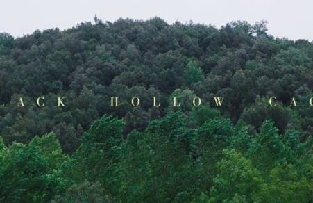 BLACK HOLLOW CAGE 13