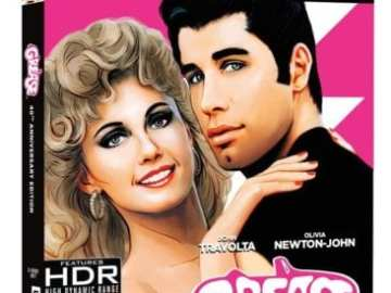 HOME VIDEO NEWS: KNOWING 4K, GREASE 4K, THE CHURCH, UP IN SMOKE, COCO, FACES PLACES, BOLDLY GO FORTH, I TONYA & MORE! 42