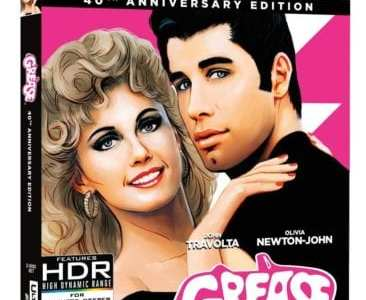 HOME VIDEO NEWS: KNOWING 4K, GREASE 4K, THE CHURCH, UP IN SMOKE, COCO, FACES PLACES, BOLDLY GO FORTH, I TONYA & MORE! 7
