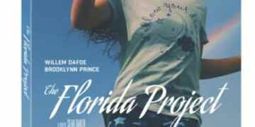 A24's THE FLORIDA PROJECT arrives on Blu-ray February 20th 7