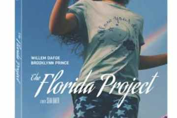 A24's THE FLORIDA PROJECT arrives on Blu-ray February 20th 10