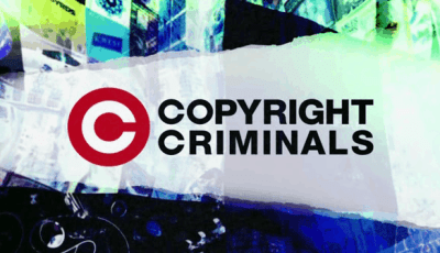 COPYRIGHT CRIMINALS: THE FUNKY DRUMMER EDITION 13