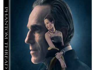 PHANTOM THREAD | Available On Digital March 27, On Blu-ray & DVD April 10 19