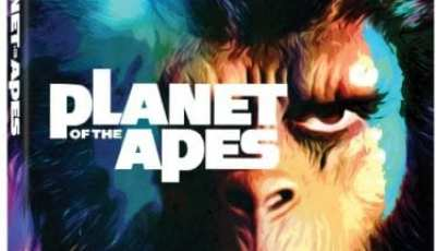 Planet of the Apes 1968 50th Anniversary Edition Arrives Today on Digital, Blu-ray and DVD 5
