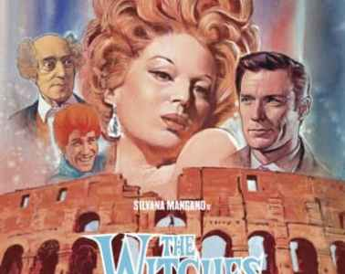 WITCHES, THE (1967) 7