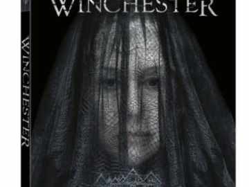 Winchester Coming to Digital 4/17 and Blu-ray & DVD 5/1 41