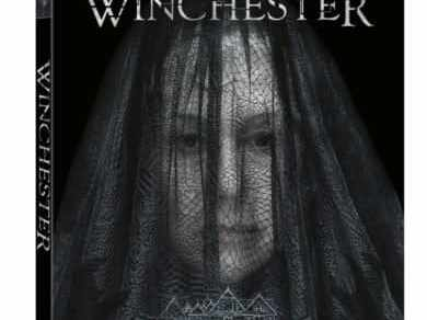 Winchester Coming to Digital 4/17 and Blu-ray & DVD 5/1 12