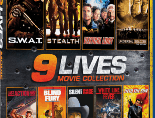 9 LIVES MOVIE COLLECTION 20