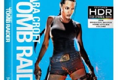 TOMB RAIDER (4K ULTRA HD) 9