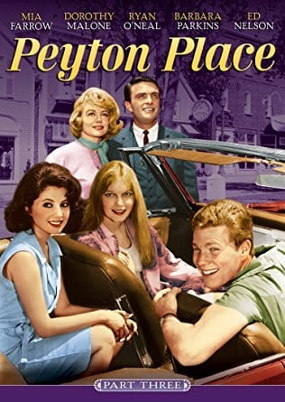 PEYTON PLACE: PART THREE 1