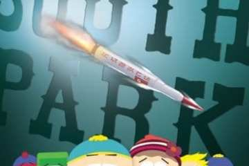 SOUTH PARK: THE COMPLETE TWENTY-FIRST SEASON arrives on Blu-ray/DVD June 5th 8