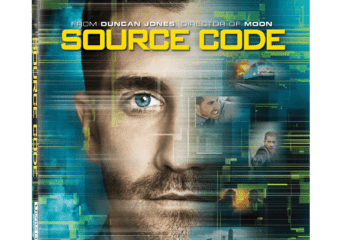 Source Code arrives on 4K Ultra HD™ Combo Pack (plus Blu-ray™ and Digital) May 8 17