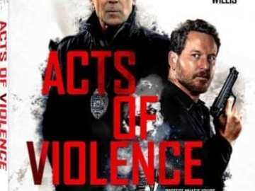 ACTS OF VIOLENCE 57