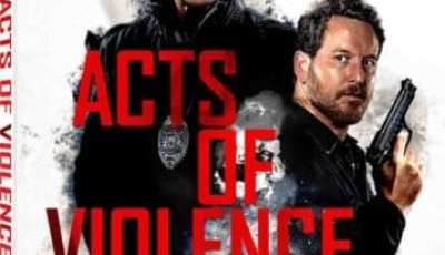 ACTS OF VIOLENCE 7