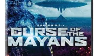 CURSE OF THE MAYANS 3