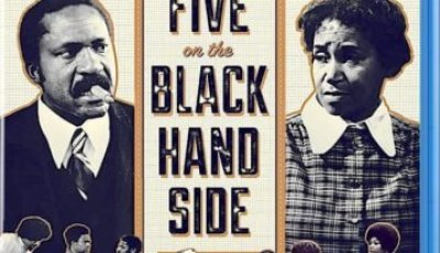 FIVE ON THE BLACK HAND SIDE 9