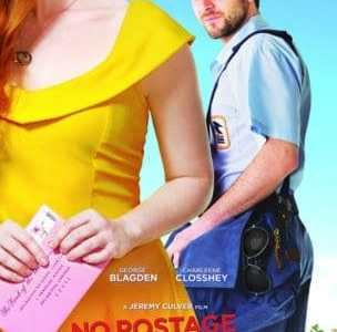 First Feature Film to Debut on the Blockchain | NO POSTAGE NECESSARY 7
