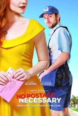 First Feature Film to Debut on the Blockchain | NO POSTAGE NECESSARY 1