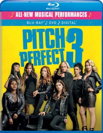 PITCH PERFECT 3 1