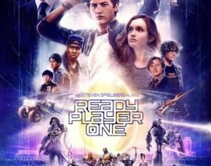 READY PLAYER ONE 19