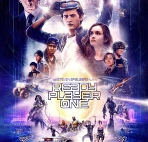READY PLAYER ONE 12