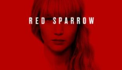 RED SPARROW 8