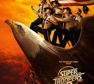 THEATRICAL ROUNDUP: SUPER TROOPERS 2, HALF MAGIC, THE MIRACLE SEASON, MOOSE 36