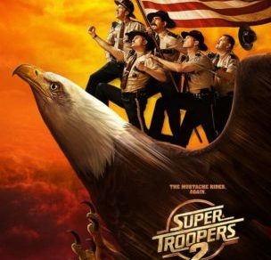 WEEKEND MOVIE ROUNDUP: SUPER TROOPERS 2, MIRAI, FIREWORKS, HOTEL ARTEMIS, IN SATURN'S RINGS & BAD ASS ANGELS AND DEMONS 27
