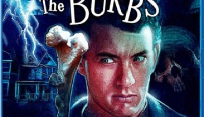 'BURBS, THE: COLLECTOR'S EDITION 5
