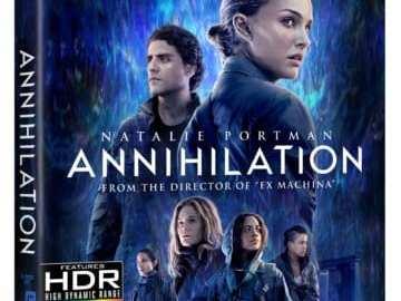 ANNIHILATION (4K UHD) 47