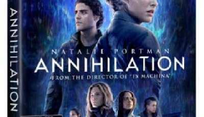 ANNIHILATION (4K UHD) 2